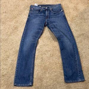Mens. Levi's 559 Jeans